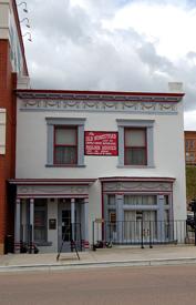 Homestead Museum