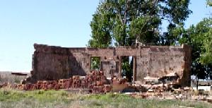 Bard, New Mexico