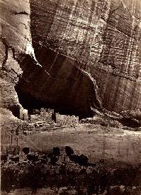 Cañon de Chelle, N.M.,1873