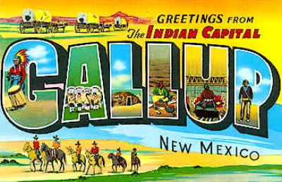 Hook up in gallup nm