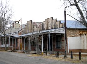 Lincoln, New Mexico