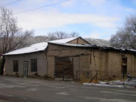 Monticello, New Mexico Ruins