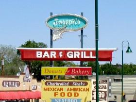 Joseph's in Santa Rosa, New Mexico