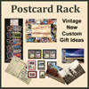 The Postcard Rack at the Rocky Mountain General Store