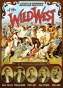 The Wild West DVD - 12 Documentary Set - 2 Disks