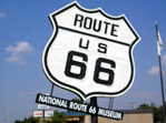 Route 66 prints and downloads
