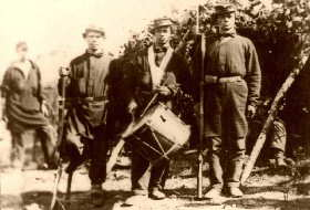 Historic Civil War and Military Photographs