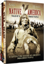 Native America - Tales of a Proud People 5 Disc DVD