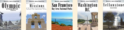 National Park DVD's