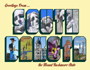 South Dakota Postcards For Sale