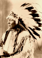 The Sioux Tribe Photo Gallery