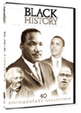 Black History - 3 Disc DVD set