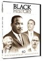 Black History - 3 Disc DVD set