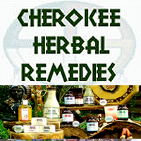 Cherokee all natural Herbal Remedies