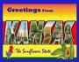 Kansas Postcards