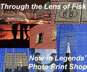 Through the Lens of Fisk - David Fisk Photography