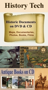History Tech - Historical documents on DVD and CD