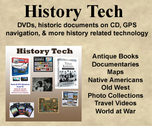History Tech From Legends' General Store