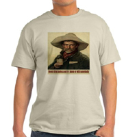 Old West T-Shirts