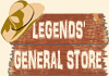 Legends' General Store on Facebook
