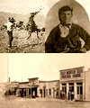 Vintage Old West Photo Prints
