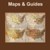 Historic Maps on CD - Made in the USA