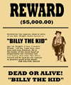 Old West Posters and Prints