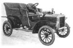 1905 Jackson Model C, Jackson Motor Company, Jackson Michigan