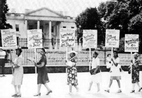 Anti-lynching Campaign
