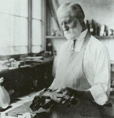 F.O. Stanley around 1920