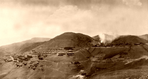 The United Verde Mine and Jerome, 1909
