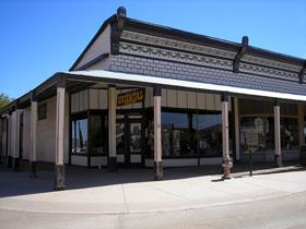 Oriental Saloon today