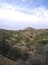 Ruby, Arizona today