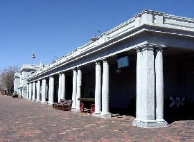 Williams Arizona Depot