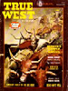 True West Magazine, August, 1972