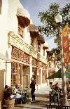 Bella Maggiore Inn, Ventura, California