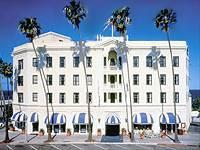 Grand Colonial Hotel in La Jolla, California