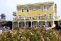 Mendicino Garden Hotel