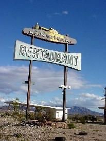 Roadrunner Retreat Chambless, California