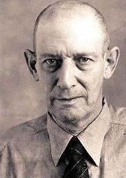 """Robert """"Birdman of Alcatraz"""" Stroud"""