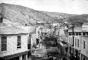 Central City, 1865