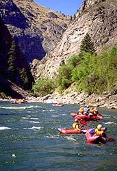 Salmon River Idaho