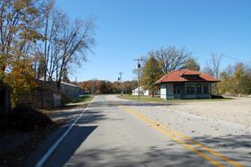 Funk's Grove, Illinois
