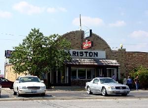 Litchfield's Ariston Cafe
