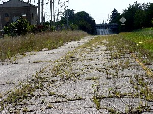 Route 66 in Illionois
