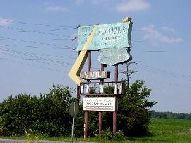Cocktails in Staunton, Illinois