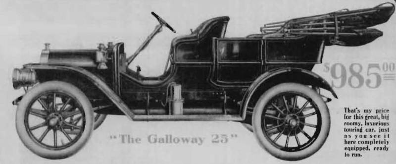 The Galloway