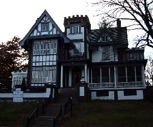 Atchison Kansas Haunted Bed And Breakfast