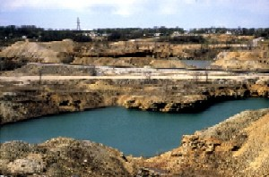 Galena Kansas Mining