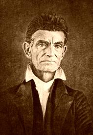 John Brown, 1850's